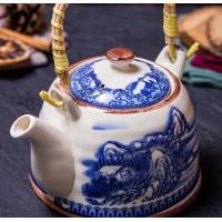 Чайник заварочный TP-090/230