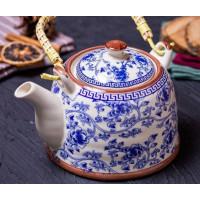 Чайник заварочный TP-090/280