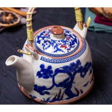 Чайник заварочный TP-090/235