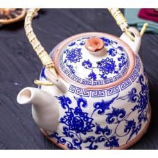 Чайник заварочный TP-090/289