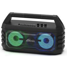 Акустика Bluetooth 20W RITMIX SP-610B black