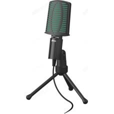 Микрофон RITMIX RDM-126 Black-Green