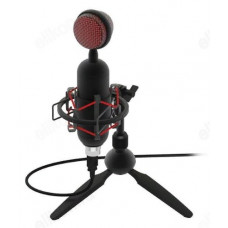 Микрофон RITMIX RDM-230 USB Black