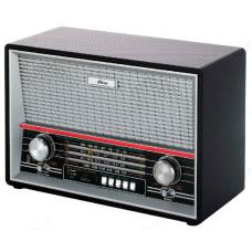 Радиоприёмник RITMIX RPR-102 Black