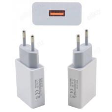 Зарядка сетевая Орбита OT-APU17 5В 2000mA USB