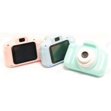Фотоаппарат детский без карты