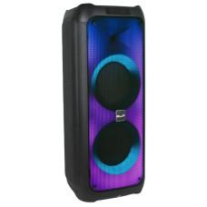 Акустика Bluetooth 120W ELTRONIC 20-18 FIRE BOX SBt активная напольная
