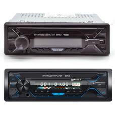 Автомагнитола TDS TS-CAM02 (радио,USB,bluetooth)