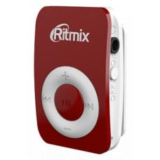 Плеер-flash RITMIX RF-1010 Red