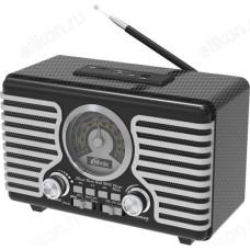 Радиоприёмник RITMIX RPR-095 SILVER