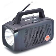Радиоприёмник Fepe FP-27 (USB,Bluetooth)