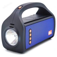 Радиоприёмник Fepe FP-83 (USB,Bluetooth)
