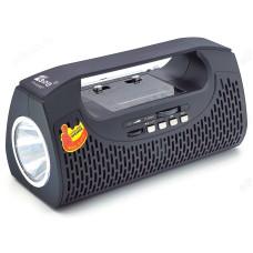 Радиоприёмник FEPE FP-9009BT колонка Bluetooth
