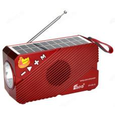 Радиоприёмник Fepe FP-93-S (USB,Bluetooth)