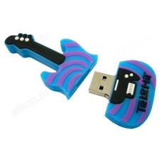 Память USB 32GB Орбита OT-MRF41 (Гитара)
