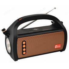 Радиоприёмник Fepe FP-03-W (USB,Bluetooth)