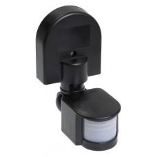 Датчик движения инфракрасный IN HOME ДД 008 1200Вт 180 гр.12м IP44 черный