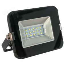 Фонарь прожектор светодиодный СДО-5-10 серии PRO 10Вт 230В 6500К 950Лм IP65 LLT