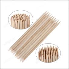 Палочки деревянные 15см 50шт