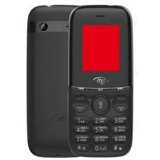 Мобильный телефон ITEL IT2320 Black