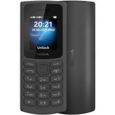 Мобильный телефон NOKIA 105 4G DS (TA-1378) Black