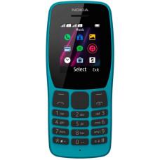 Мобильный телефон NOKIA 110 DS (TA-1192) Blue