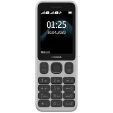 Мобильный телефон NOKIA 125 DS (TA-1253) White