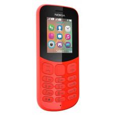 Мобильный телефон NOKIA 130 DS (TA-1017) Red