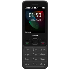 Мобильный телефон NOKIA 150 DS (TA-1235) Black