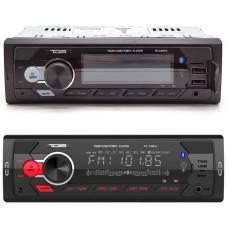 Автомагнитола TDS TS-CAM14 (радио,USB,bluetooth)