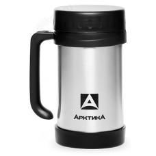 Термос-кружка ARCTICA 401-500 вакуумная