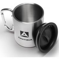 Термокружка ARCTICA 801-200 невакуумная