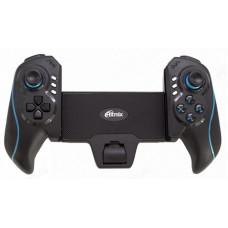 Джойстик RITMIX GP-051BTH Black Blue