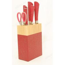 Набор ножей DF-1026
