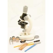 Игрушка микроскоп