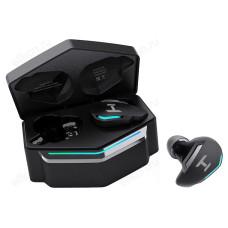 Гарнитура Bluetooth TWS HARPER HB-528 black