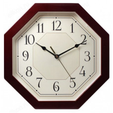 Часы настенные ТРОЙКА 41431420