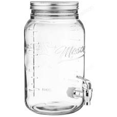 Диспенсер для напитков 4л 172-101