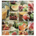 Сушилка для овощей, фруктов САМОБРАНКА 187-041