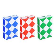 Игрушка головоломка Мир квадратов 214-011