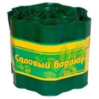 Бордюр для газонов Park (C) 15см*9м 256010
