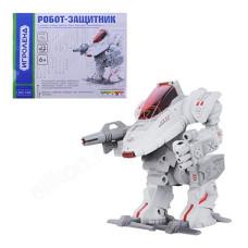 Игрушка конструктор Робототехника 265-556