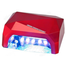 Лампа для сушки ногтей 36 W 20D