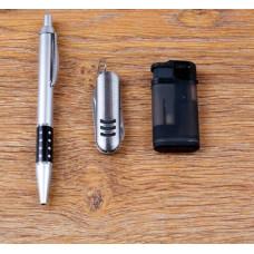 Набор подарочный 3в1 (ручка, зажигалка, нож 3в1) 4429121