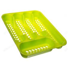 Лоток для столовых приборов 5 секцКантри 485-050