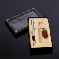 Набор подарочный 2в1 (ручка, брелок) 603752