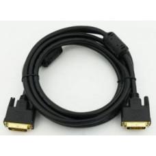 Кабель DVI-D 1.8m шт-шт 682419
