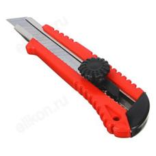 Нож универсальный 18мм HEADMAN 685-011