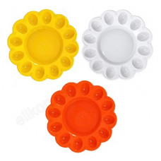 Блюдо для яиц и кулича 842-125 пластик