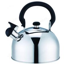 Чайник для плиты со свистком RWK026 K12 2,5л 847-006